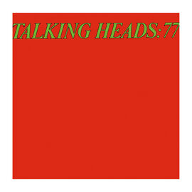 Talking Heads - Talking Heads: 77 - Vinyl
