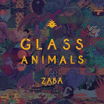 Glass Animals - Zaba - Vinyl