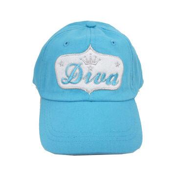 Diva Ball cap - Girls - 4-6X