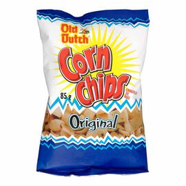 Old Dutch Corn Chips - Original - 85g