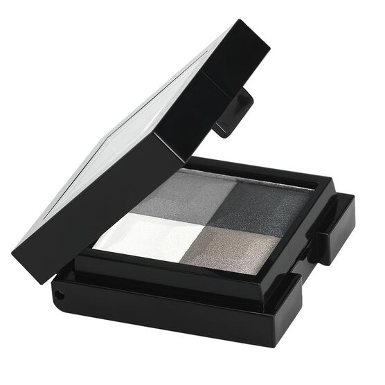Marcelle Eyeshadow Quad - Smoke Signals