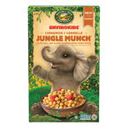 Nature's Path Envirokidz Cereal - Cinnamon - 284g
