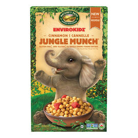 Nature's Path Envirokidz Cereal - Cinnamon - 284g