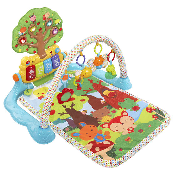 VTech Musical Glow Gym