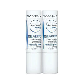 Bioderma Atoderm Lip Stick - Duo pack
