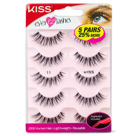 Kiss Ever EZ Lash Multipack - 11 - KPLM02CA