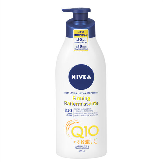 Nivea Firming Body Lotion Advanced Q10 Complex - 473ml