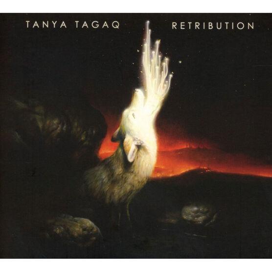 Tanya Tagaq - Retribution - CD