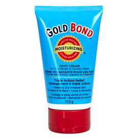 Gold Bond Foot Cream - 113g