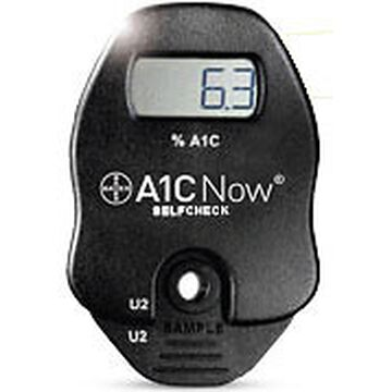 Bayer A1CNow Self Check System - DIN3026