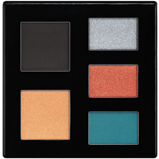 NYX Professional Makeup Rocker Chic Palette - California Dream