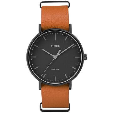 Timex Weekender Fairfield Watch - TW2P91400GP