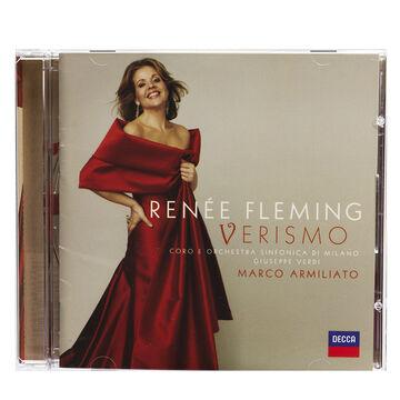 Renee Fleming - Verismo - CD