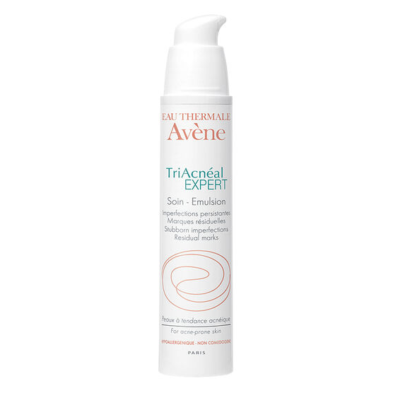 Avene TriAcneal Expert Emulsion - Acne-Prone Skin - 30ml