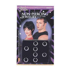 Halloween Non-Piercing Clip-On Jewelry