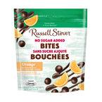 Russell Stover Dark Chocolate Orange Bites - 142g