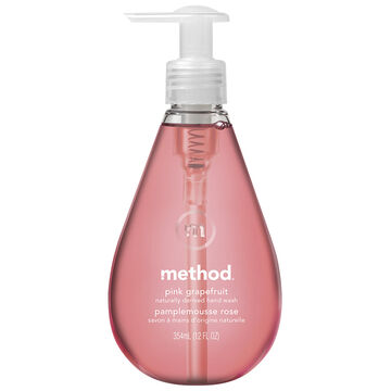 Method Hand Wash - Pink Grapefruit - 354ml