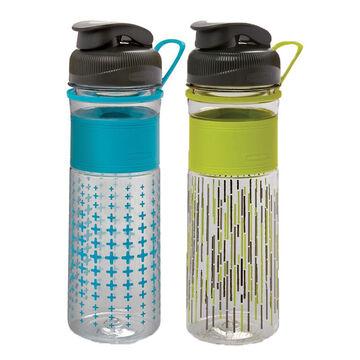 Rubbermaid Tritan Chug Bottle - Assorted - 600ml