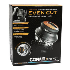Conair Even Cut Haircut Kit - HC900C