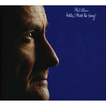 Phil Collins - Hello, I Must Be Going! - 2 CD