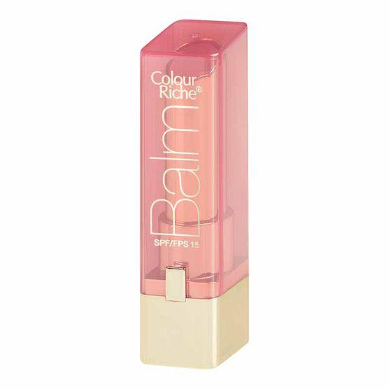 L'Oreal Colour Riche Lip Balm - Tender Mauve