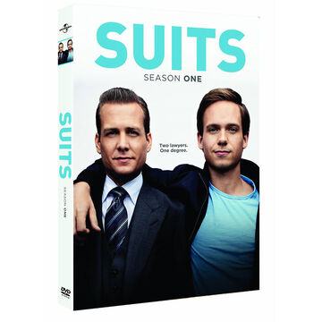 Suits: Season One - DVD