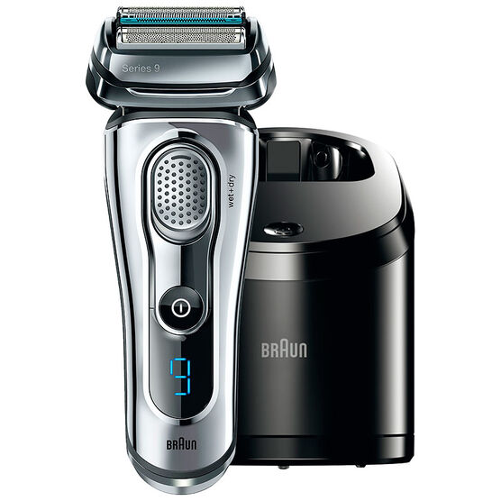 Braun Series 9-9050cc Men's Shaver - 87178