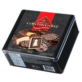 Continental European Belgian Chocolate Biscuit Collection - 1kg