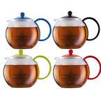Bodum Assam Tea Press - Assorted - 1L