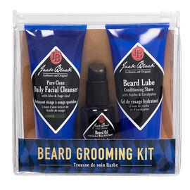 Jack Black - Beard Grooming Kit