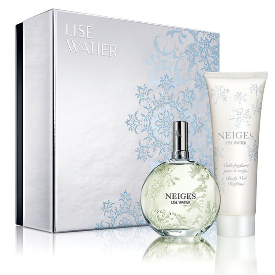 Neiges Holiday Gift Set - 2 piece