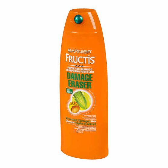 Garnier Fructis Damage Eraser Shampoo - 384ml