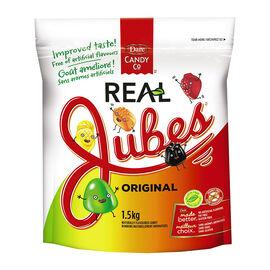 Dare Real Jubes - Original - 1.5kg