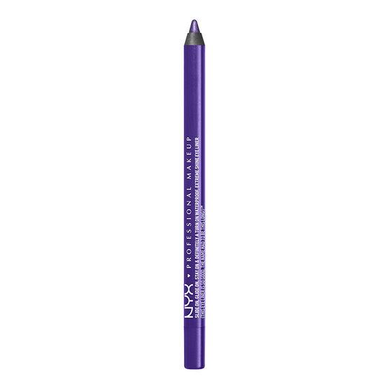 NYX Professional Makeup Slide on Pencil - Purple Blaze