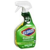 Clorox Clean-Up Bleach Spray - 946 ml