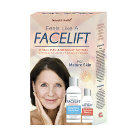 Feels Like a Facelift 2 Step System - 2 piece