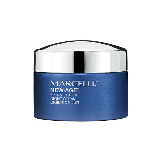 Marcelle New Age Precision Night Cream - 50ml