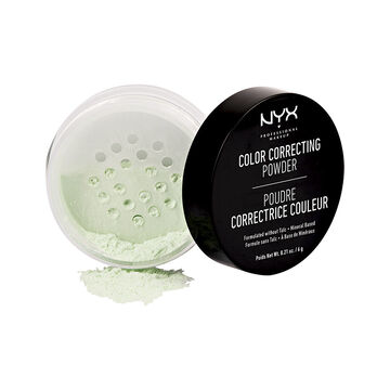 NYX Color Correcting Powder - Green
