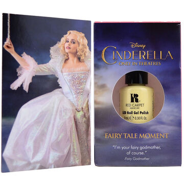 Red Carpet Manicure LED Gel Nail Polish - Fairy Tale Moment