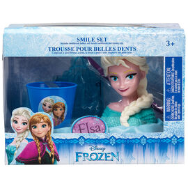 Disney Frozen Toothbrush Holder
