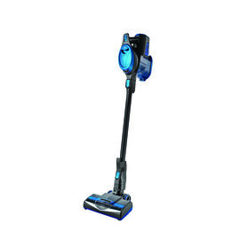 Shark Rocket Ultra Lightweight Upright Vacuum - Blue and Grey - HV300C