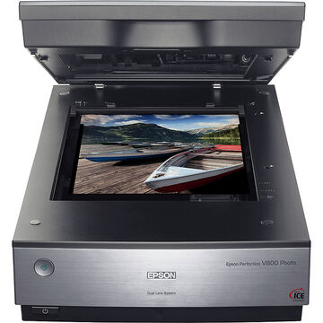 Epson Perfection V800 Photo Colour Scanner - B11B223201
