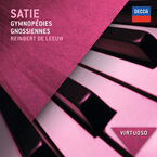 Reinbert De Leeuw - Satie: Gymnopedies - CD