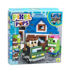 Pixel Pops - Zombie Invasion