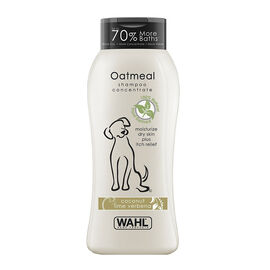 Wahl Dog Shampoo - Oatmeal - 700ml