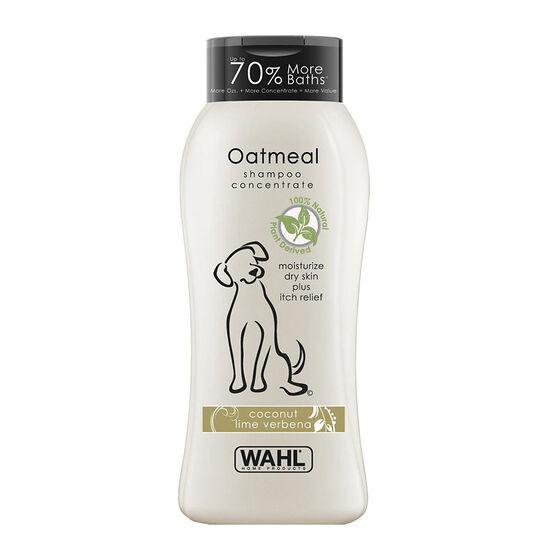 Wahl Dog Shampoo - Oatmeal - 700ml