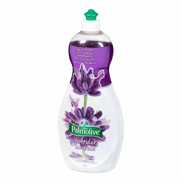 Palmolive Ultra Aroma Sensations - Lavender - 739ml