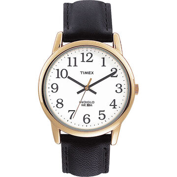 Timex Classics Men's Watch - White/Black - 20491