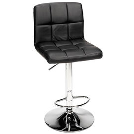 London Drugs Samantha Adjustable Bar Stool