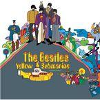 The Beatles - Yellow Submarine - Vinyl